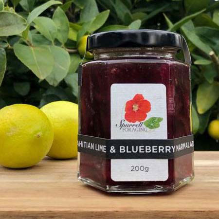 Our range of preserves made fresh at the farm